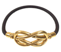 "Second Hand  ""Infinity"" Armband"