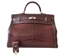 Second Hand  Kelly Bag 50