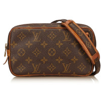 Second Hand  Monogram Marly Bandouliere