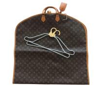 Second Hand  Kleidersack aus Monogram Canvas