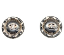 Second Hand Ohrring aus Silber in Silbern