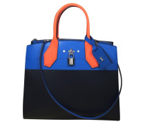 """Second Hand """"City Steamer MM"""" in Tricolor"""