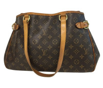 Second Hand  Handtasche aus Monogram Canvas