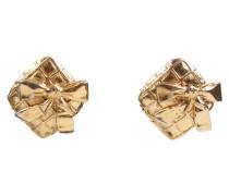 Second Hand Ohrringe aus Metall