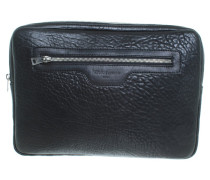 Second Hand Laptop Tasche in Schwarz
