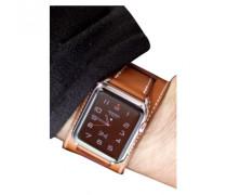 Second Hand Apple Watch x Hermès 42mm uhren