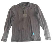 Pullover&Sweatshirt Baumwolle Schwarz