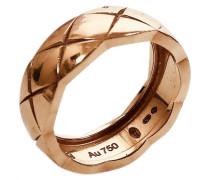 Second Hand ChanelCoco Crush Gelbgold Ringe