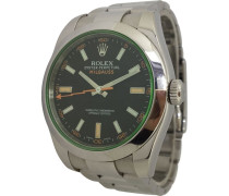Second Hand Milgauss  Uhren