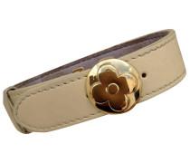 Monogram Lackleder bracelet