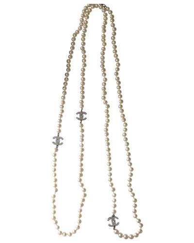 Second Hand Perlen Anhänger