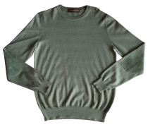 Second Hand Wolle Sweatshirt