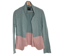 Second Hand Pullover Baumwolle Rosa