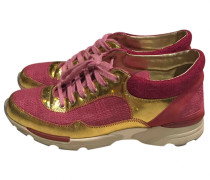Second Hand Sneakers Rosa