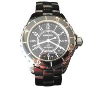 J12 Automatique Keramik Uhren