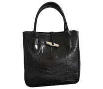 Roseau Leder handtaschen