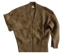 Second Hand Pullover Braun