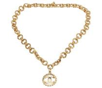 Collier Metall Golden