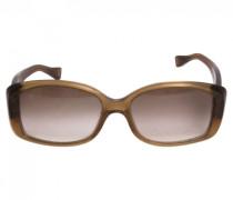 Louis Vuitton Sonnenbrille Herren
