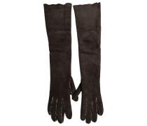 Second Hand Schaf Lange handschuhe