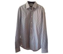 Second Hand Leinen chemise
