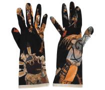 Second Hand Seide Handschuhe