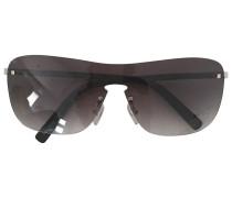 Sonnenbrillen Metall Anthrazit