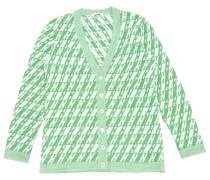 Second Hand Pullover Grün