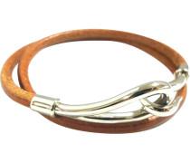 Second Hand Jumbo Leder Armbänder