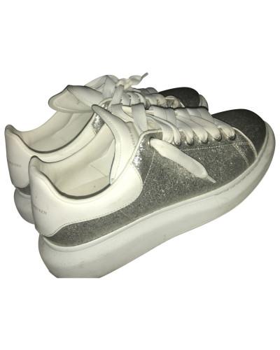 Second Hand Mit pailletten Sneakers
