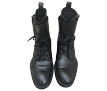 Second Hand Leder boots