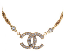 Second Hand VINTAGE Chanel CC colliers