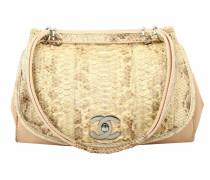 Second Hand ChanelPython Handtaschen