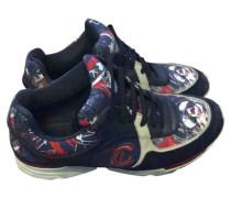 Leinen sneakers