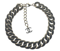 Collier Metall Gold