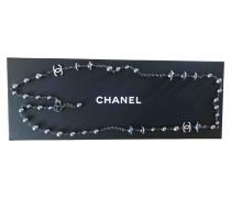 Second Hand ChanelCC Kristall Halsketten