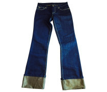 Second Hand Jeans Gold