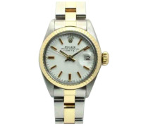 Second Hand DateJust Lady Uhren