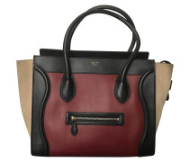 Second Hand Luggage Leder Handtaschen