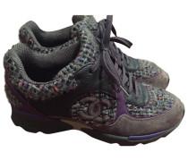 Sneakers Anthrazit