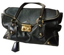 Second Hand SAC VUITTON ABSOLU SUHALI NOIR – COMME NEUF