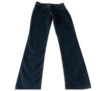 Second Hand Jeans Baumwolle Blau