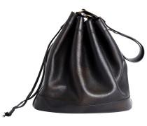 Second Hand Market Leder handtaschen