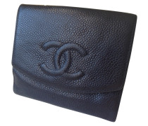 Wallet on Chain Leder Portemonnaies