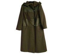 Second Hand Wolle dufflecoat