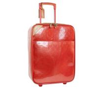 Second Hand Lackleder Reisetaschen
