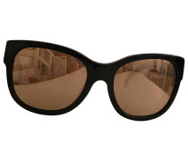 Second Hand Oversize brille