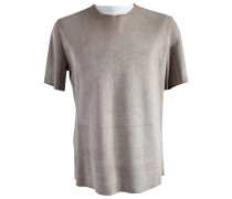 Second Hand Leder Pullover/westen/sweatshirts