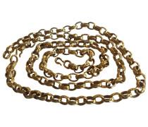 Second Hand VINTAGE Chanel Matelassé Halsketten