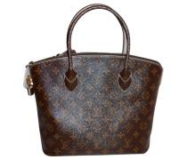 Lockit Leinen handtaschen